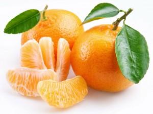 Ritual de Mandarina para la prosperidad
