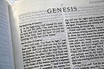 génesis de la biblia