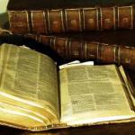 libro números de la Santa Biblia