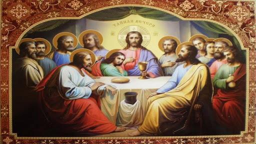 los-doce-apóstoles