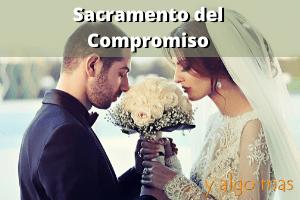 Sacramento del Compromiso