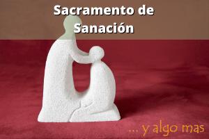 Sacramentos de sanación