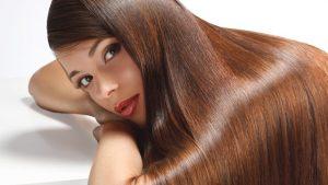 Como mantener el cabello saludable