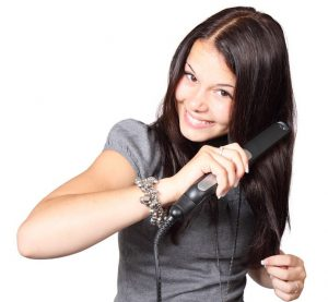 Como elegir la planchas de pelo profesional